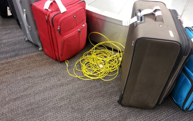 Unattended Bag Leads to Aberdeen S.D. Airport Evacuation