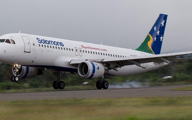 Solomon Airlines signs new Melanesian Codeshare Partnership