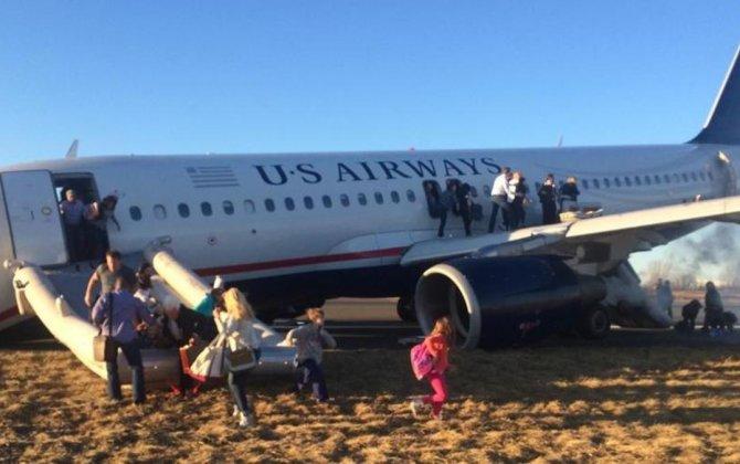 U.S. Says Pilot Data-Entry Errors Led to Runway Crash