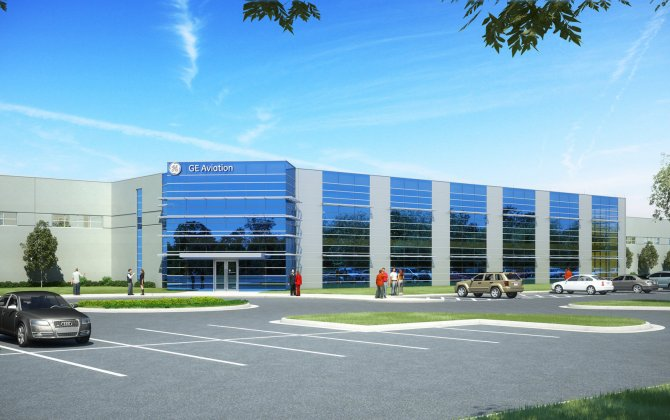 Huntsville council approves GE Aviation development deal