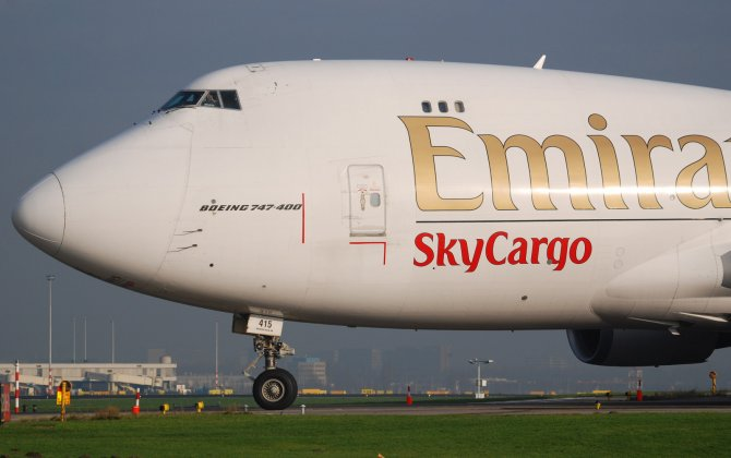 Emirates SkyCargo increases operations in Istanbul