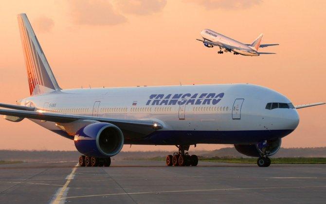 Russia's Transaero plans to come back in 2016