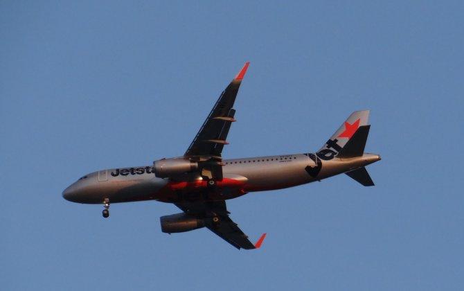 Incident: Jetstar A320 Enroute on Dec. 11, 2015, Hydraulic Failure