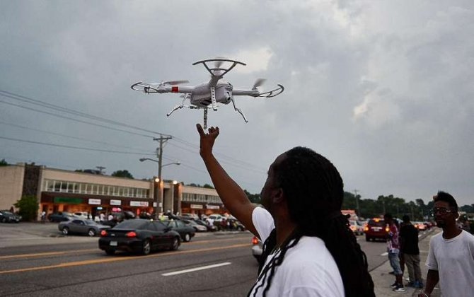 Aviation safety at risk as drone sales soar