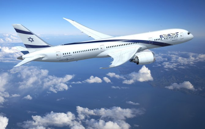 ALC announces the lease placement of two new Boeing 787-9 Dreamliners with El Al
