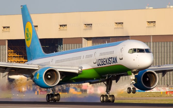 Uzbekistan Airways eyes A320neo jets for B757 replacement
