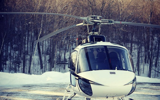 EvoLux Helicopter Charter Portal Moves To 'Next Level'