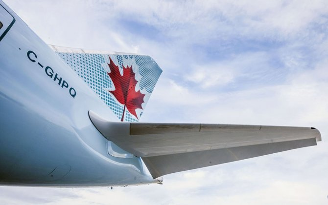 Air Canada Names Craig Landry President of the Air Canada Leisure Group