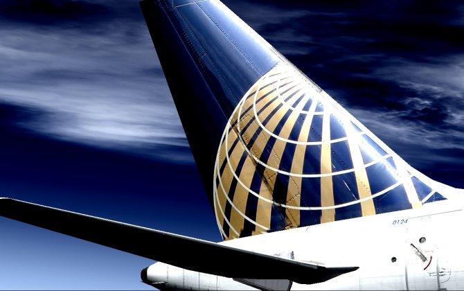 United Airlines 2016 Fleet Plan