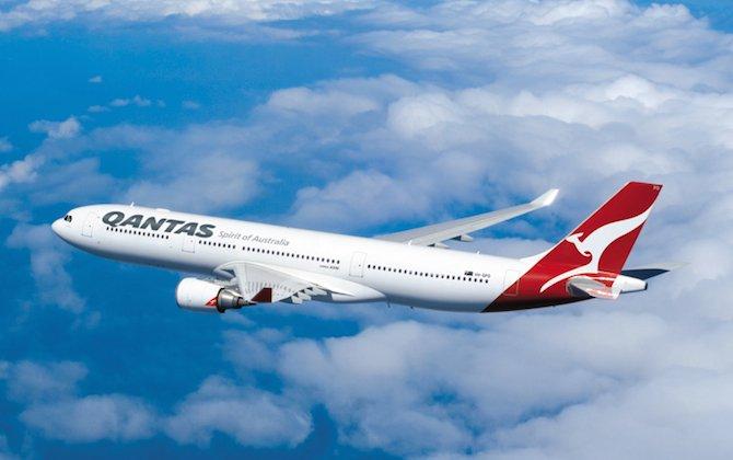 Qantas boosts Melbourne-Singapore schedule