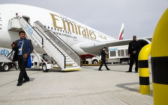 Airbus mulls A380 revamp 'in cold blood' as Emirates pushes case