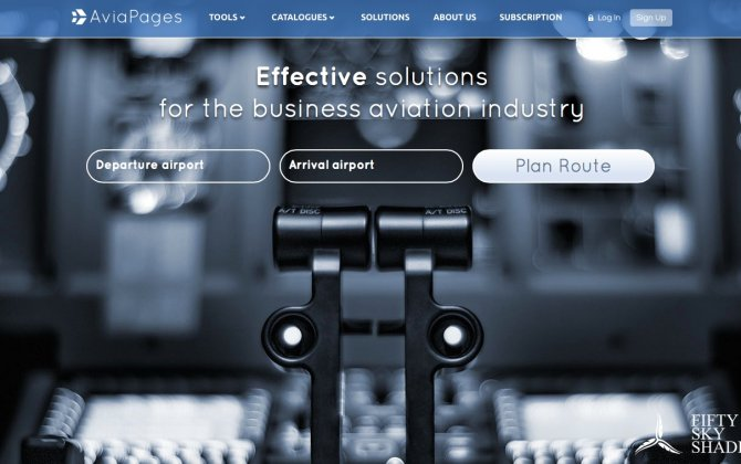 Aviapages.com  and Flight Consulting Group are enlarging the joined cooperation