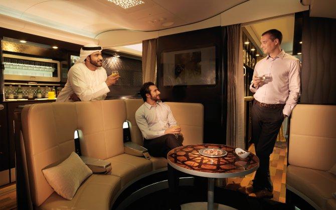Avinode Marketplace to list Etihad Airways' The Residence