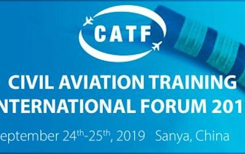 5th Civil Aviation Training International Forum was Successfully Held