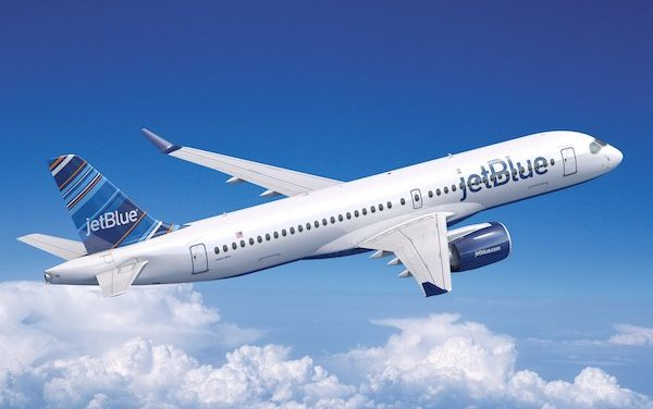 60 more Airbus A220-300 aircraft ordered by JetBlue Airways