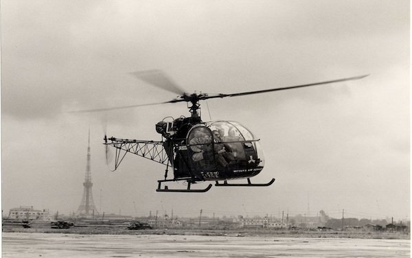 60 years of long-standing partnership - Airbus Helicopters with Japan