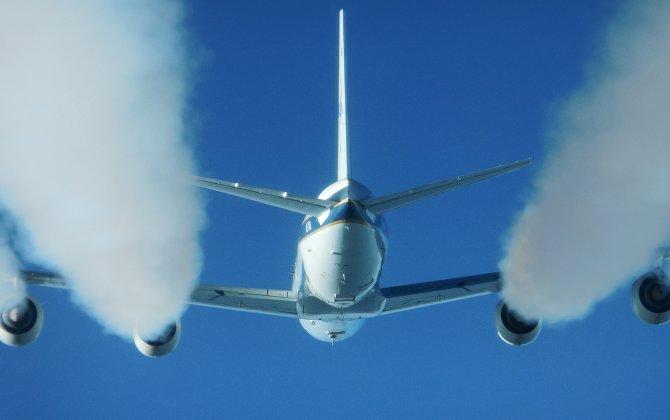 Happy International Civil Aviation Day!