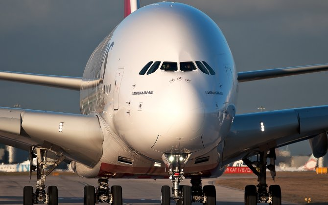 How to fly the world's largest passenger aircraft