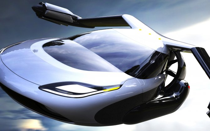 9 Companies Building Flying Cars