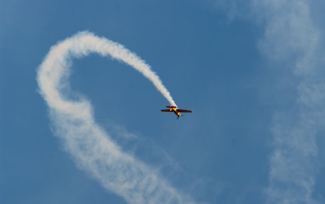 25th FAI World Aerobatic Championships 2009