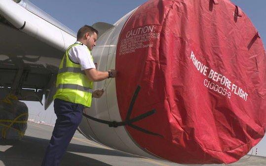 A comprehensive maintenance programme for the flydubai fleet