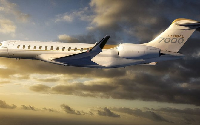 A Look Inside The Worlds Largest Private Jet