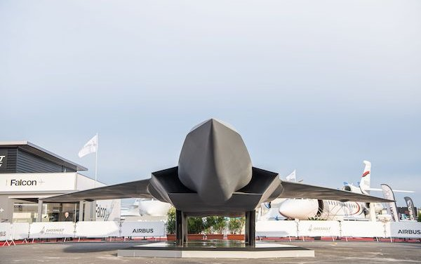 A major step forward for the engine of the Next Generation Fighter - Safran & MTU Aero Engines