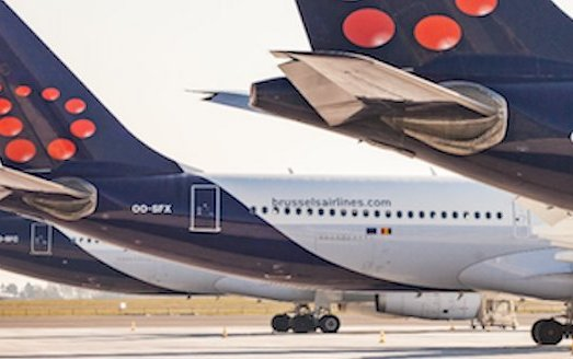 A network of 59 destinations from June until August: Brussels Airlines
