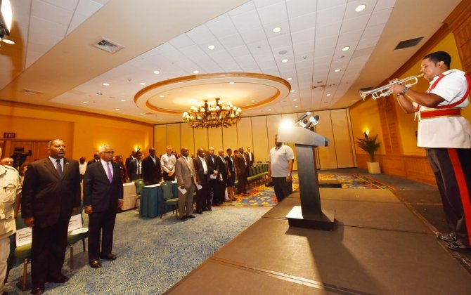 A new Caribbean Airlift Alliance is in formation in the region