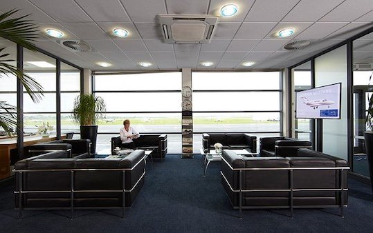 A new chapter of expansion for ExecuJet UK FBO