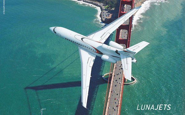 A perfect storm for the private jet industry - LunaJets