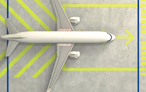 A single brand for all landing and braking system support services - Landing Life