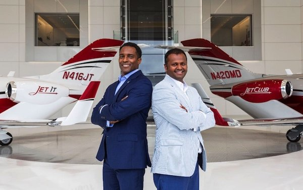 A takeoff in a pandemic - JetClub launches fractional ownership business aviation programme in Europe