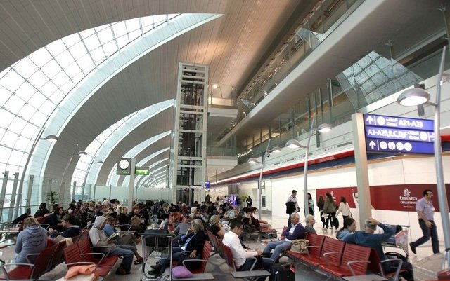 A tale of two airports and two distinct ways of doing things that matter