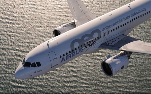 A three-digit million order from Bombardier with FACC
