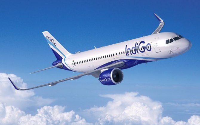 A320neo makes air show debut in India