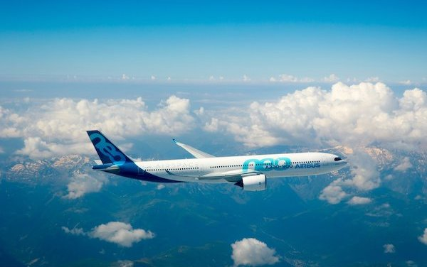 "A330neo certified by EASA for ""beyond 180 minutes"" ETOPS"