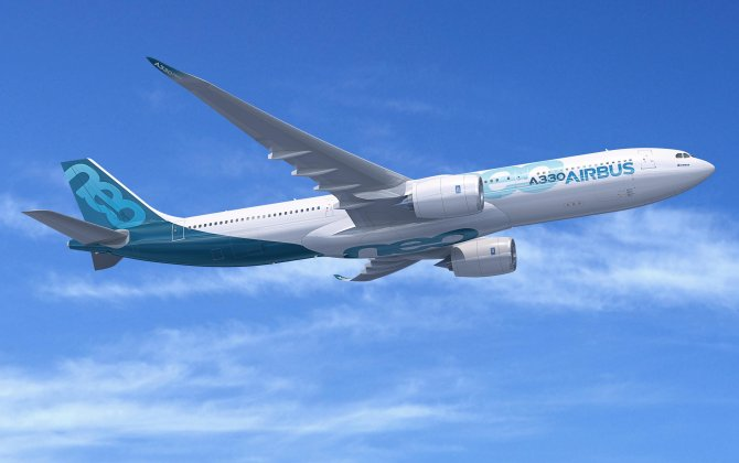 A330neo passes detailed design review