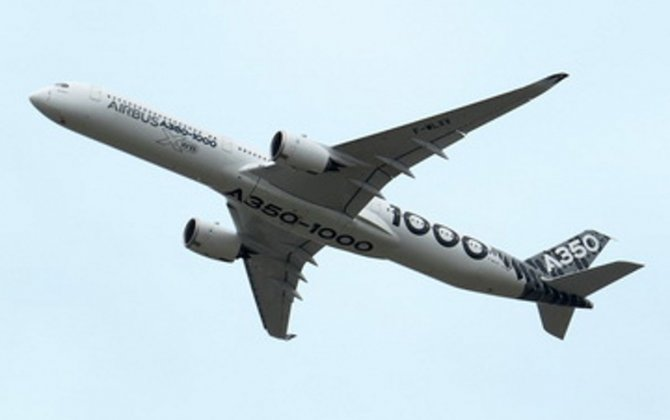A350-1000 completes Functional and Reliability Testing