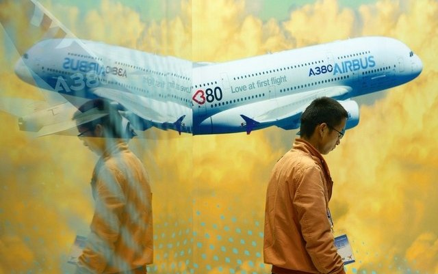 A380 has bright future despite production cutbacks, insists Airbus