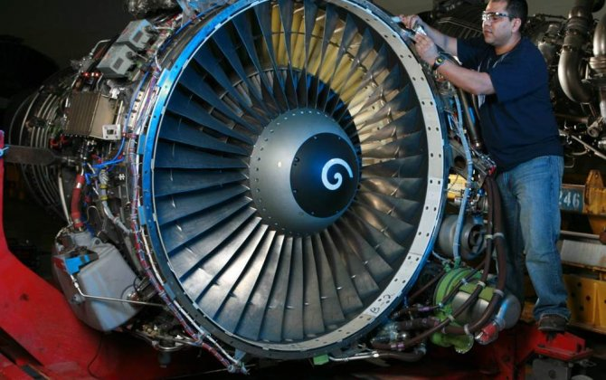 AAR Aircraft Component Services Unveils Expanded Amsterdam Facility