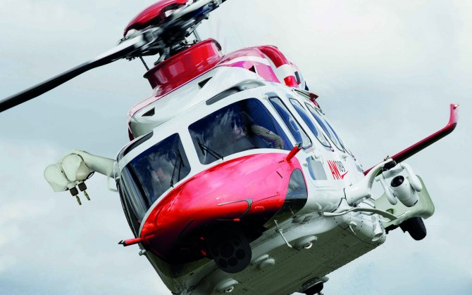 AAR Commences Search and Rescue Operations for UK Ministry of Defence in the Falkland Islands