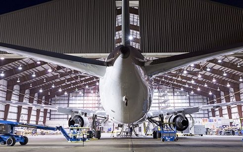 AAR Signs Landing Gear Overhaul Contract with SkyWest, Inc.