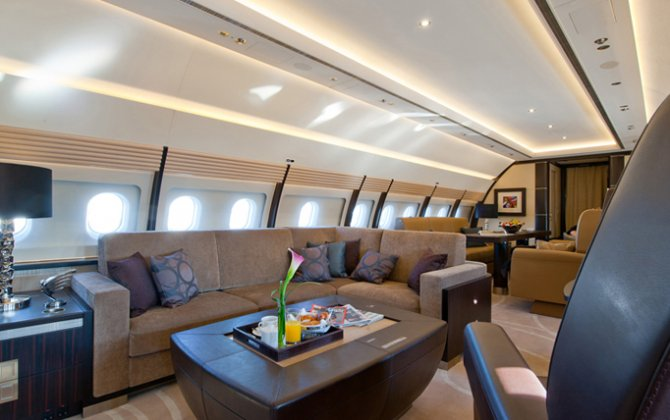 ABACE 2016 - The Ultimate In Cabin Luxury, Beauty And Functionality