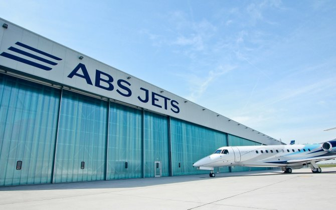 ABS Jets was awarded the IS-BAO III certificate, confirming its position among the global leaders