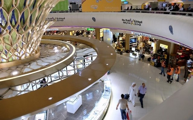 Abu Dhabi Airports all geared up for F1 fans deluge