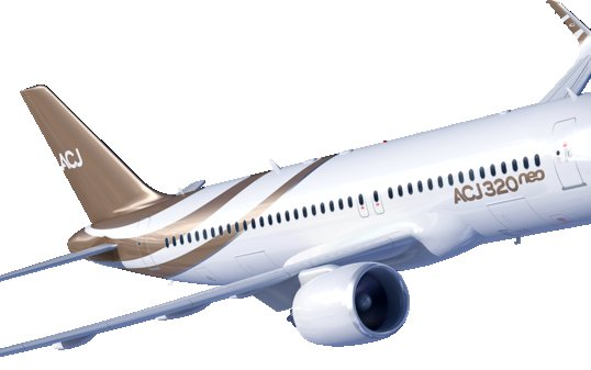 ACJ320neo Family continues to win orders