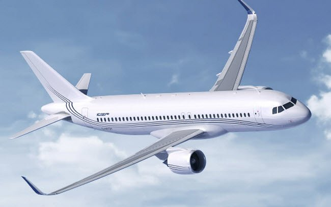 Acropolis Aviation selects CFM LEAP-1A engine for new ACJ320neo