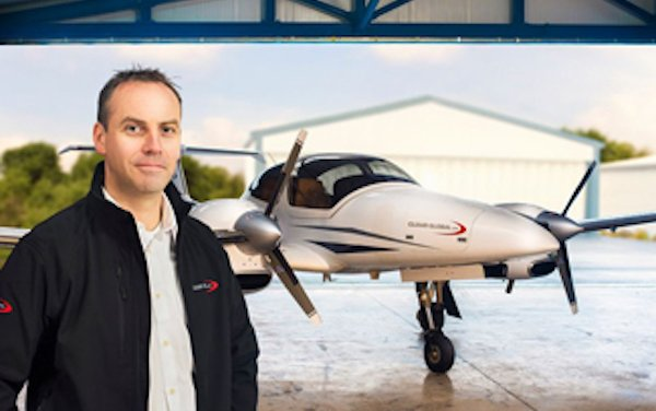 ACS Aviation growth plans get airborne following one million pound investment