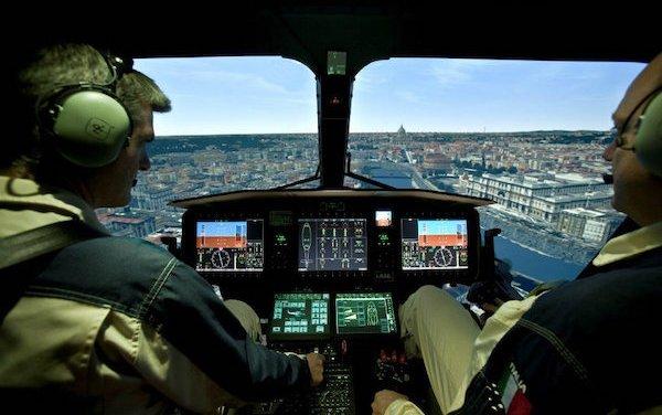 ADATC and Leonardo to  strengthen Training capabilities in the UAE
